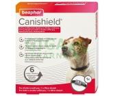 Canishield 0.77g obojek pro střední +malé psy 48cm