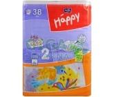 Bella Baby Happy Mini dět.pleny 38ks