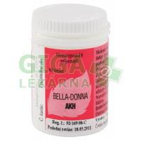 Bella-donna AKH - 60 tablet
