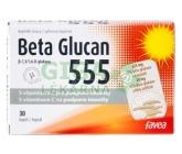 Obrázek Beta glukan 555 30 tablet