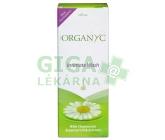Organyc bio gel na int.hyg. s heřm.250ml