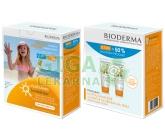 BIODERMA Photoderm KID Mléko SPF 50+ 100 ml 1+1