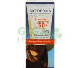 BIODERMA Photoderm Sensitive mléko SPF50+ 100ml