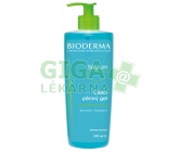 BIODERMA Sébium Gel moussant 500 ml