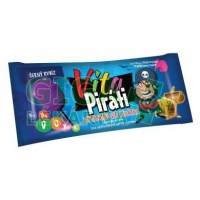 Biotter VitaPiráti vitamínové lízátko 1ks