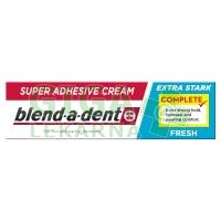 Blend-a-dent upev. krém Fresh Mint 47g