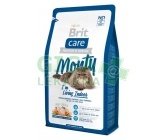 Brit Care Cat Monty I´m Living Indoor 0,4kg