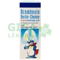 Bromhexin 12 BC kapky 30ml Berlin-Chemie