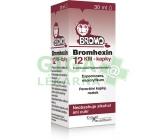 Bromhexin 12 KM-kapky por.gtt.sol.30ml