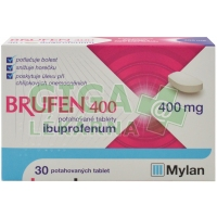 Brufen 400 - 30 tablet