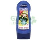 Bübchen Kids šampon a sprchový gel - Hasič  230 ml