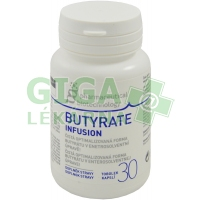 Butyrate Infusion 30 kapslí