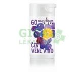 C-Vitamin 200mg červ.víno se sukr.a xyli