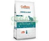 Calibra Cat HA Senior & Light Turkey NOVÝ 2kg