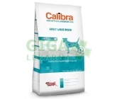 Calibra Dog HA Adult Large Breed Lamb NOVÝ 14kg