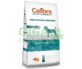 Calibra Dog HA Senior Medium & Large Chicken NOVÝ 3kg