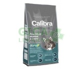 Calibra Dog Premium Line Senior&Light 12 kg