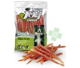 Calibra Joy Dog Classic Duck Strips 80g