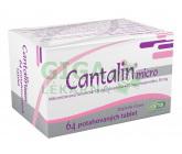 Cantalin micro tbl.64