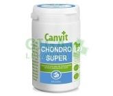 Canvit Chondro Super pro psy NOVÝ tbl 500g