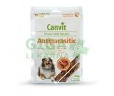 Canvit Snacks Dog Anti-Parasitic 200 g