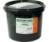 Carbo-aktivní uhlí granulované 1kg