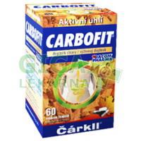 Carbofit (Čárkll) 60 tobolek