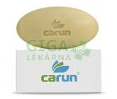 CARUN Konopné mýdlo kostka BIO 100g