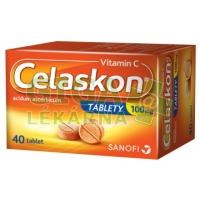 Celaskon 100mg 40 tablet
