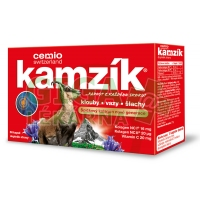 Cemio Kamzík 60 kapslí