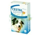 Cestal Plus flavour 10 tablet