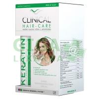 Clinical Hair-Care tob.120+keratin 100ml-4měs.kúra