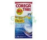 Corega Bio Antibakteriální tablety 136 ks