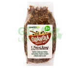 Country Life Granola - Křupavé müsli s čokoládou 350 g BIO