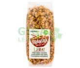 Country Life Granola - Křupavé müsli s jablky 350 g BIO