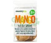 Country Life Mango plátky sušené 80 g BIO