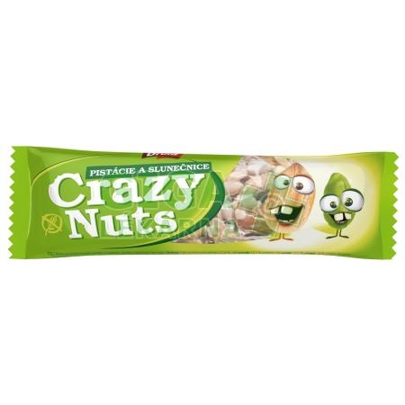 Crazy nuts сумасшедшие орехи игровой автомат ставок