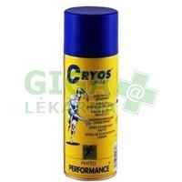 Cryos Spray 200ml - ledový sprej
