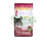 Cunipic Alpha Pro Chinchilla - činčila 1,75kg