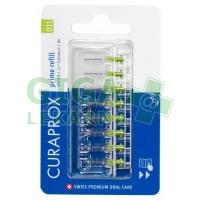 CURAPROX CPS 011 prime 8 ks blister refill