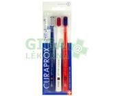 Obrázek Curaprox CS 5460 Ultrasoft zubní kartáčky 3ks