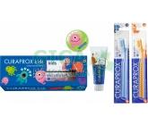 Curaprox Kids limitovaná edice-jahoda bez fluoridu