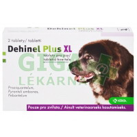 Dehinel plus XL a.u.v. tbl.2