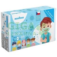 Dětská rouška Mesaverde 10ks kluk