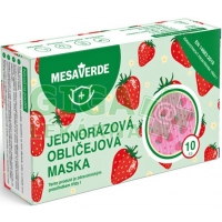 Dětská rouška Mesaverde 10ks mix vzorů