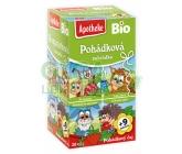 Dětský BIO Pohádkový čaj Pohádková zahrádka 20x2g