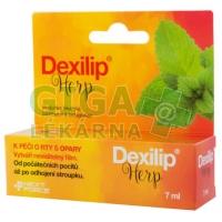 Dexilip HERP gel na opary 7ml