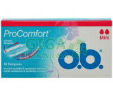 DH tampóny o.b. ProComfort mini 16ks