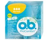 DH tampóny o.b. ProComfort normal 8ks