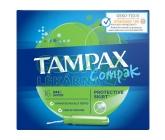 DH tampóny Tampax Compak Economy Super 16 ks